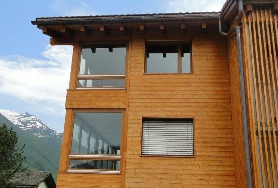 Okna tradycyjne