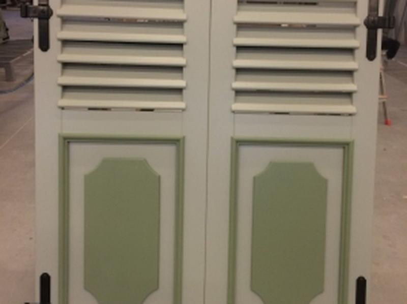 okiennice drewniane 2